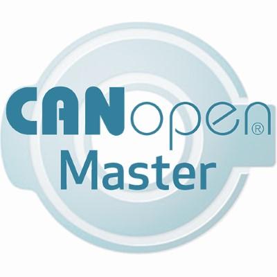 CANopen Master